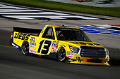 NASCAR Camping World Truck Series<br /> Buckle Up In Your Truck 225<br /> Kentucky Speedway, Sparta, KY USA<br /> Friday 7 July 2017<br /> Cody Coughlin, JEGS Toyota Tundra<br /> World Copyright: Russell LaBounty<br /> LAT Images