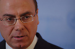 Mr. Silvan Shalom, Vice Prime Minister of Israel