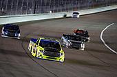 NASCAR Camping World Truck Series<br /> Ford EcoBoost 200<br /> Homestead-Miami Speedway, Homestead, FL USA<br /> Friday 17 November 2017<br /> Matt Crafton, Black Label Bacon/Menards Toyota Tundra<br /> World Copyright: Michael L. Levitt<br /> LAT Images