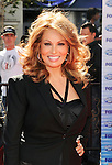 Raquel Welch at the 2010 American Idol Finale at Nokia Theatre in Los Angeles, May 26th 2010...Photo by Chris Walter/Photofeatures