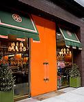 Tory Burch, Chinatown, New York, New York