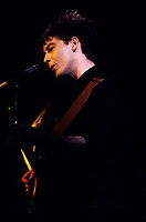 FILE PHOTO (Exact date unknown) -  Aztec camera<br />  in the eighties<br /> <br /> PHOTO : Harold Beaulieu -  Agence Quebec Presse