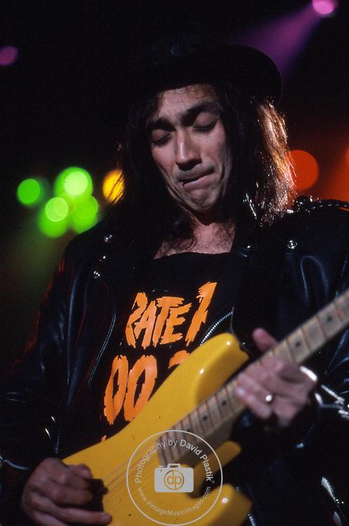 Aerosmith, Jimmy Crespo,