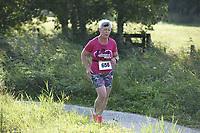 ATHLETIEK: JOURE: 30-09-2018, Jouster Merke Loop, ©foto Martin de Jong