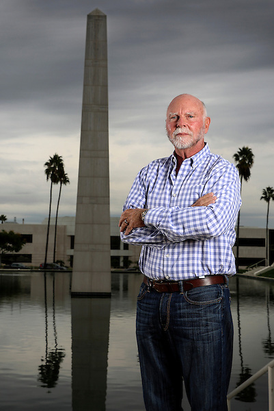 Oct. 24, 2016. I La Jolla, CA. USA.  J. Criag Venter.   Photos by Jamie Scott Lytle. Copyright.