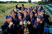 171208 Cricket - 2017 First XI Cup NZSS Finals