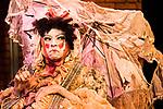 Graeae Theatre Company George Dandin 2005