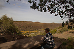 Davis Mountains TPWD