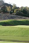 2010 Golf Course Derelict House
