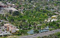 Mineral Palace Park, Pueblo, Colorado.  June 2013.  87369