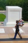 Tomb of the Unknowns, Arlington National Cemetery, Arlington, Virginia