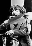 The WHO 1969 Keith Moon on Top Of The Pops<br /> © Chris Walter
