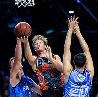 190214 ANBL - Breakers v Hawks