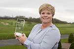 Golf Union Wales Awards 2017