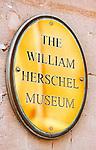 Herschell Museum