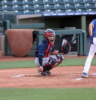 Bryan Lavastida - Cleveland Indians 2021 spring training (Bill Mitchell)