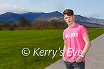 Killarney musician Oisin O'Connor has been chosen as the new ambassador of US fashion brand Hollister
