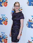 Anne Hathaway at The Twentieth Century Fox and Blue Sky Studios L.A. Premiere of RIO held at The Grauman's Chinese Theatre in Los Angeles, California on April 10,2011                                                                               © 2010 Hollywood Press Agency
