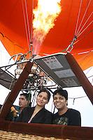 20100414 April 14 Cairns Hot Air