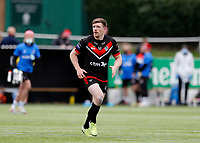 28th March 2021; Rosslyn Park, London, England; Betfred Challenge Cup, Rugby League, London Broncos versus York City Knights; Ed Chamberlain of London Broncos