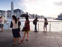 Hong-Kong, Chine, Asia, Asie