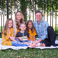 IW Loves Moms like Lynsey Hedrick, wife of US Olympic gold medal speed skater Chad Hedrick