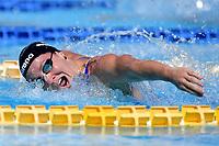 Ilaria Bianchi,<br /> 200m Butterfly Women.<br /> Roma 01-07-2018 Stadio del Nuoto Foro Italico<br /> FIN 55 Trofeo Settecolli 2018 Internazionali d'Italia<br /> Photo Antonietta Baldassarre/Deepbluemedia/Insidefoto