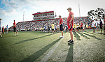 Manning Passing Academy - 2014