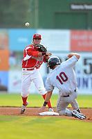 06.22.2013 - MiLB Mahoning Valley vs Batavia