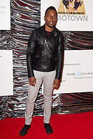 "Lemar<br /> arriving for the ""Hitsville: The Making of Motown"" European premiere at the Odeon Leicester Square, London<br /> <br /> ©Ash Knotek  D3520 23/09/2019"