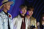 Ji-Min(BTS), Dec 04, 2019 : Jimin, BTS, 2019 Mnet Asian Music Awards (MAMA) in Nagoya, Japan on December 4, 2019. (Photo by Pasya/AFLO)