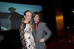 Wales Sport Awards 2013<br /> Amy Hill & Jack King<br /> 09.11.13<br /> ©Steve Pope-SPORTINGWALES