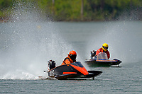 21-S, 18-H    (Outboard Hydroplane)