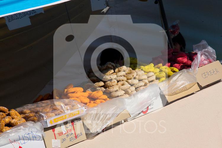 15.05.2012. Feast of San Isidro 2012 in Madrid (Alterphotos/Marta Gonzalez)