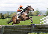 Seeyouattheevent and Willy Dowling win the Middleburg Hunt Cup for Peggy and Arthur Arundel.
