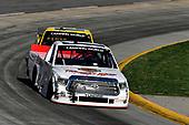 NASCAR Camping World Truck Series<br /> Alpha Energy Solutions 250<br /> Martinsville Speedway, Martinsville, VA USA<br /> Saturday 1 April 2017<br /> Timothy Peters<br /> World Copyright: Scott R LePage/LAT Images<br /> ref: Digital Image lepage-170401-mv-2874