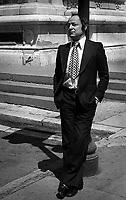 FILE PHOTO - Charles Dumont, circa 1980<br /> <br /> <br /> PHOTO :  Andre Boucher - Agence quebec Presse<br /> <br /> HI RES Sur demande - aucune restriction