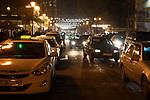 Traffic Near Republic Square