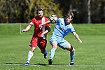 NELSON, NEW ZEALAND - MPL - Nelson Suburbs v Nomads Utd. Saxton Field, Nelson, New Zealand. Friday 18 September 2020. (Photo by Chris Symes/Shuttersport Limited)