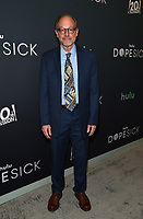"""NEW YORK CITY - OCTOBER 4: Larry Arancio attends the red carpet premiere of Hulu's """"DOPESICK"""" at the Museum of Modern Art on October 4, 2021 in New York City. . (Photo by Frank Micelotta/Hulu/PictureGroup)"""