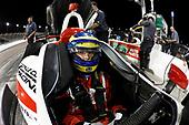 2017 IndyCar Media Day - Track Action<br /> Phoenix Raceway, Arizona, USA<br /> Friday 10 February 2017<br /> Sebastien Bourdais<br /> World Copyright: Michael L. Levitt/LAT Images<br /> ref: Digital Image levitt-ICS-phxt_14123