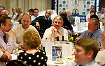 St Johnstone FC Players Awards Night...01.05.11  Lovatt Hotel Perth...Picture by Graeme Hart..Copyright Perthshire Picture Agency.Tel: 01738 623350  Mobile: 07990 594431