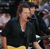 New York, NY 09-28-07, Bruce Springsteen,<br /> Photo By John Barrett/PHOTOlink