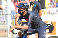 13th September 2020; Lyon, France; Tour De France 2020, Lyon to Grand Colombier Stage 15; Egan Bernal Gomez Colombia Ineos Grenadiers