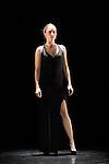 ELLES....Choregraphie : GROUD Sylvain..Lumiere : DEZ Mickael..Costumes : DUPAYS Aline..Avec :..ALBERTO Lydie..GALOIS Jann..MODOKI Josepha Mayemba..MOTIN Marion..SULMONA Melanie..Lieu : Theatre Jean Vilar Suresnes..Cadre : Festival Suresnes Cites Danse..Ville : Suresnes..Le : 07 01 2010..© Laurent PAILLIER / photosdedanse.com..All rights reserved