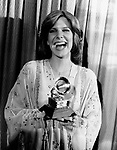Debby Boone 1978 Grammy Awards.© Chris Walter.