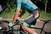 ventilation...<br /> <br /> 98th Brussels Cycling Classic 2018<br /> One Day Race:  Brussels > Brussels (201km)