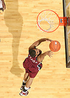 Nov 6, 2010; Charlottesville, VA, USA; Saturday afternoon in exhibition action at John Paul Jones Arena. The Virginia men's basketball team recorded an 82-50 victory over Roanoke College.