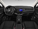 2016 Honda HRV EX