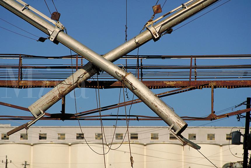 grain loading conveyors